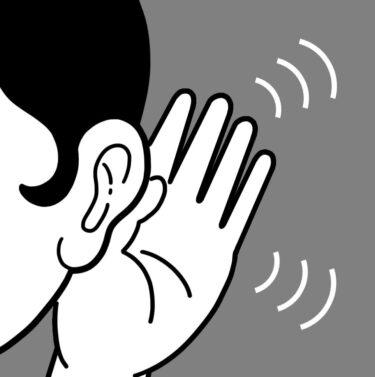 アライグマ撃退の超音波は人間の耳には聞こえる?周波数などについて